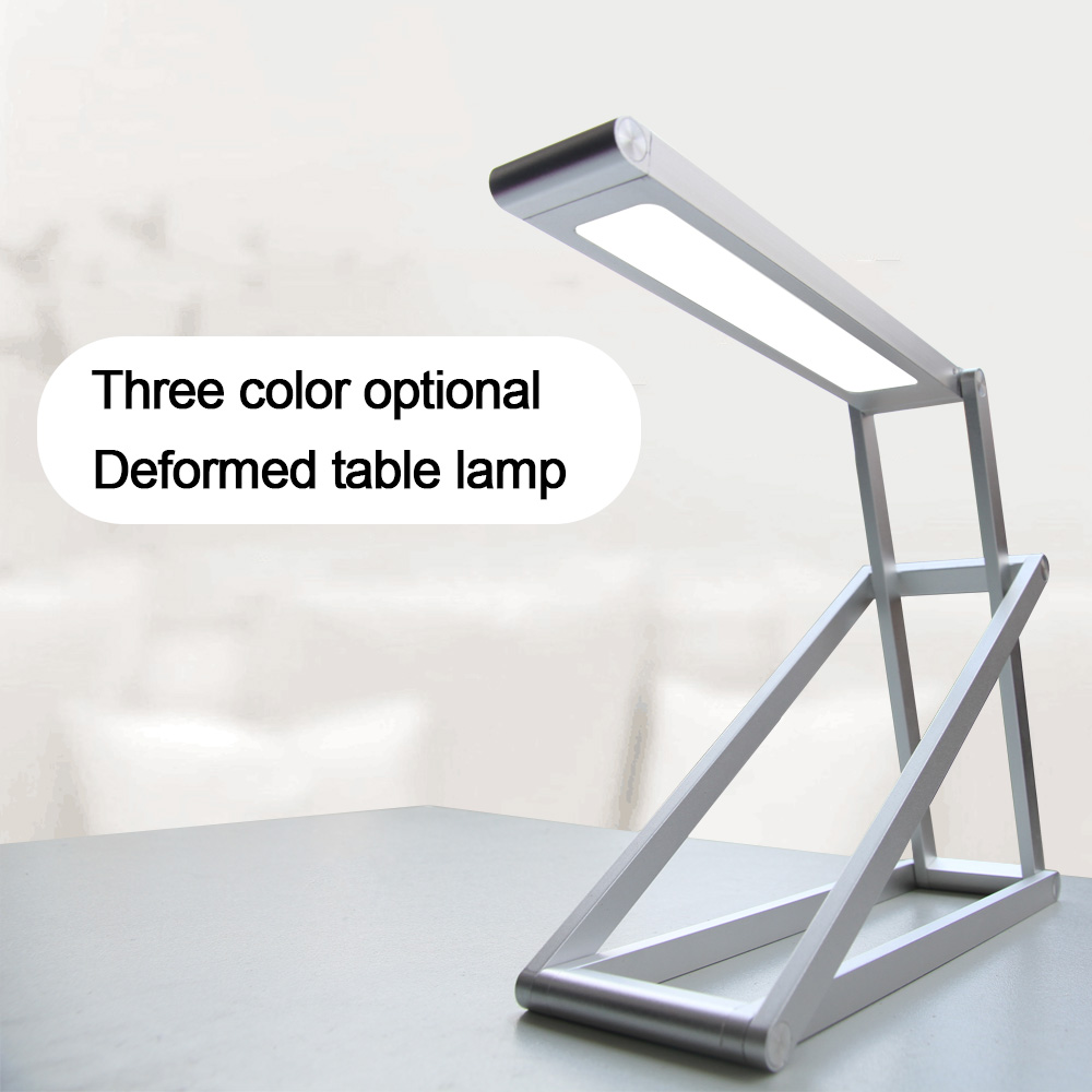 led touch switch children table lamp eye protection student study reading mankind rechargeable dc 5V led table lamps folding icoco new led touch on off switch desk lamp children eye protection student study reading dimmer rechargeable led table lamps