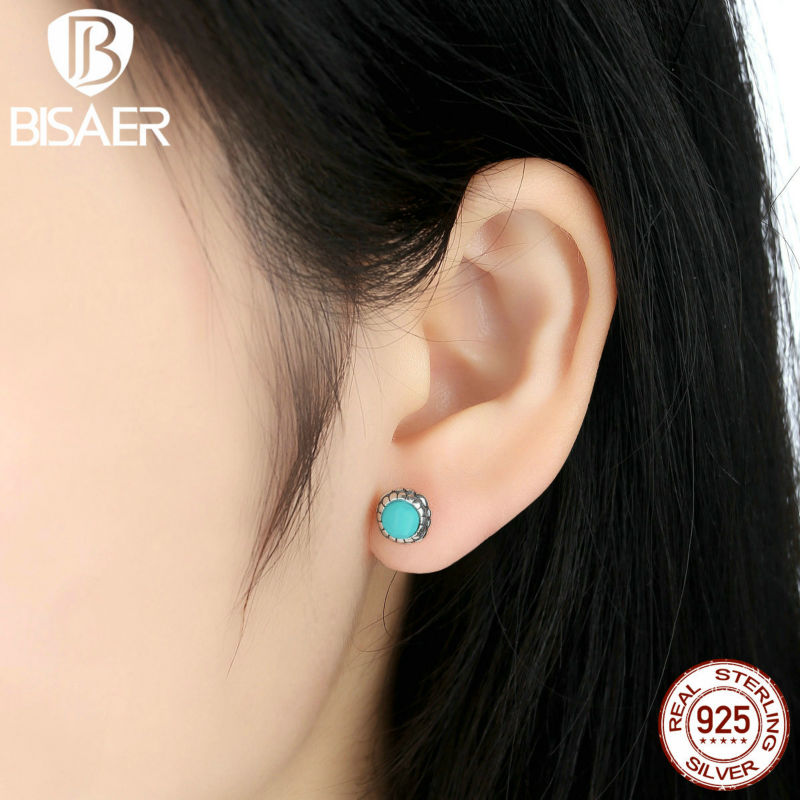 stud turquoise round crystal shape platinum december stone birthstone jewelry magic light birth plated swarovski tear lovely in make blue crystals cut