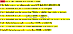 Image 5 - 13.56Mhz RFID Card Reader USB Proximity Sensor Multi Formats Adjust + 2pcs F08 1K White Access Cards