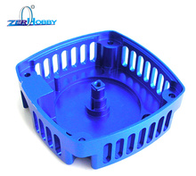 HSP RC Car Parts 050034 Alloy Engine Cover 1/5 Scale Buggy Truck