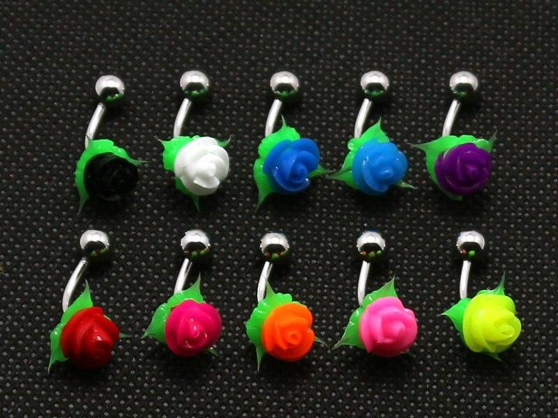 Mix Colors 10pcs Lot Body...