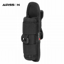 6 flashlight holster