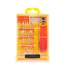 32 in 1 Precision Screwdriver Tool Set Universal Repair for Disassembly Repair