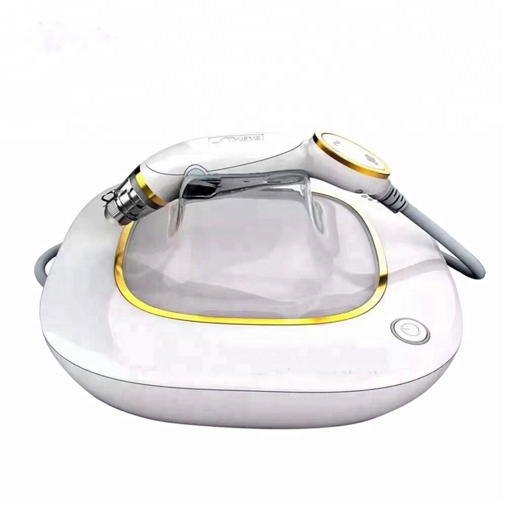 2019 Portbale Golden Eyes Eliminate Wrinkles Beauty For Eye Caring And Ark Circles Wrinkle Removal Eye Massager Machine  CE