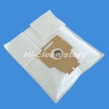 Cleanfairy 15 шт. мешков для пылесоса, совместимых с BOSCH BBZ52 AFP 1/2 type P Dynapower VS08 Professional BSG 8 PRO