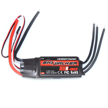F17834 Hobbywing SkyWalker UBEC 80A BEC 2 6S Lipo Speed Controller Brushless ESC for RC Drone
