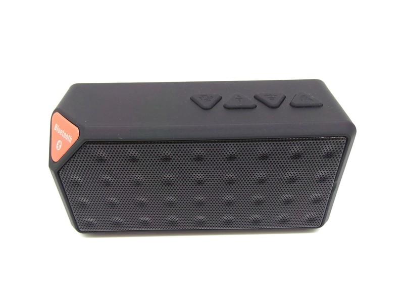 Bluetooth Speakers Wireless Bluetooth Speaker Mini Portable Magic Cube Bluetooth Speaker Bass blue normal 15