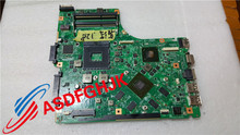 Original stock For MSI X460DX Laptop Motherboard MS-1491 MS-14911 VER:1.0 Mainboard 100% work perfectly