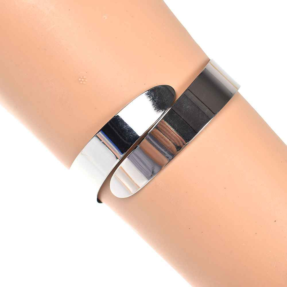 1pc אופנה חדשה מצרים מערבולת נחש העליון קאף זרוע האצעדה Armband צמיד צמיד חדש מגיע מכירה לוהטת זרוק חינם