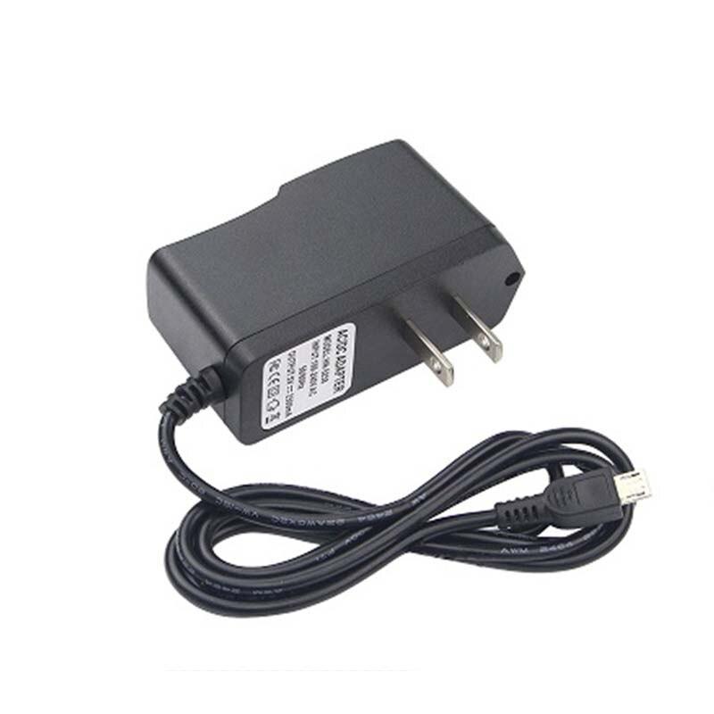 Raspberry Pi 3 Power Supply 5V 2.5A Power Charger Adapter EU US UK AU Plug For RPI 3 Pi3