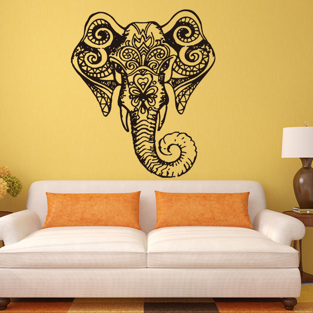 Dorable Indian Metal Wall Art Mold - Art & Wall Decor - hecatalog.info