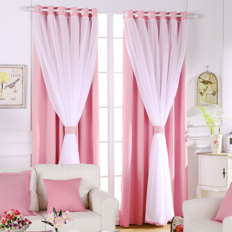 House Curtains Blackout Drape Elegant Roman Blinds Curtain Soundproof Bedroom Window Treatments Partition Blinds Roman Kitchen