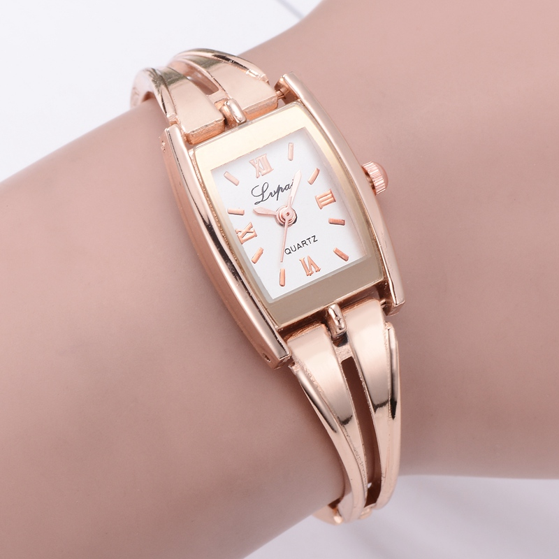 Women Watches Creative Watches Ladies Bracelet Quartz WristWatches Lvpai Brand Relogio Feminino Femme Gift Reloj oro Rosa Mujer cussi 2018 gold women bracelet watches fashion ladies watches clock womens quartz wristwatches relogio feminino reloj mujer gift