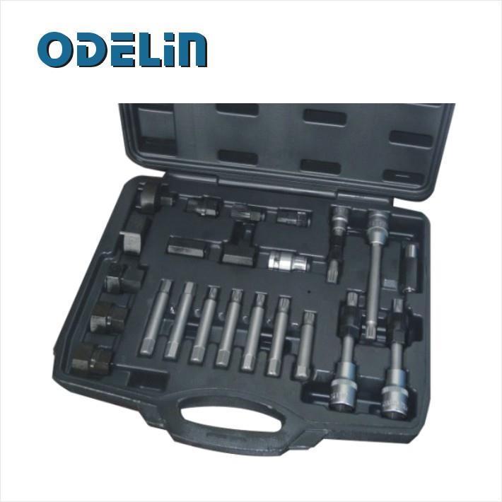 ФОТО 24 Pcs Alternator Tool Kit Auto/car tools