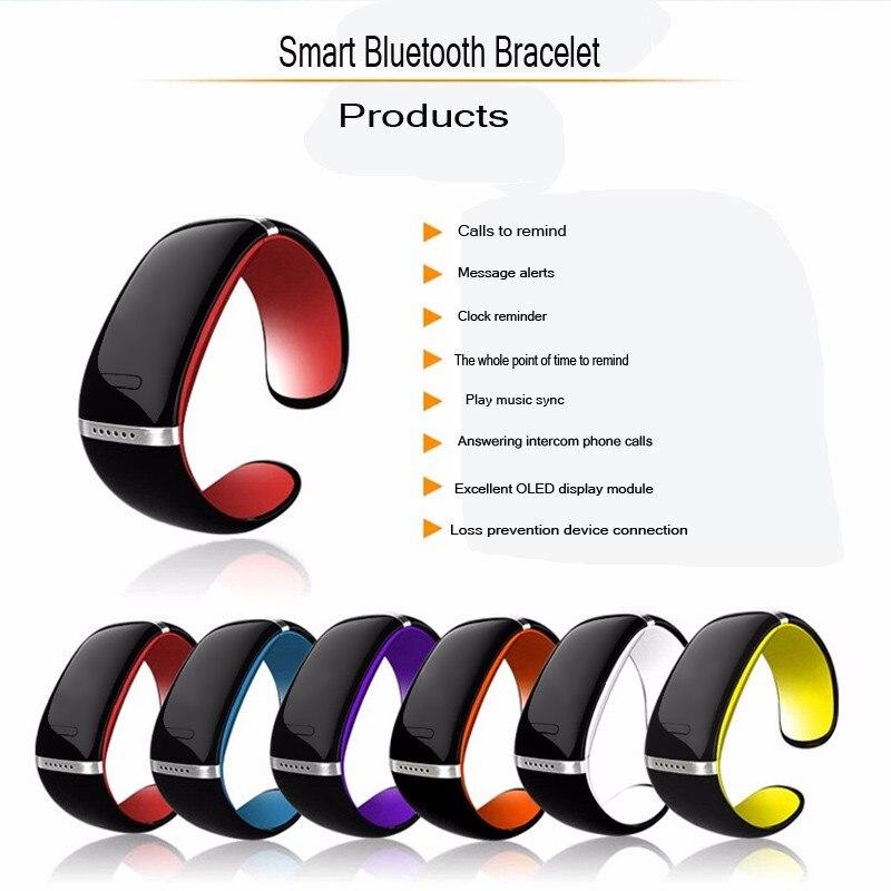 68a5304ca68 Relógios Inteligentes Smartband para Mulheres dos Homens Telefone do ...