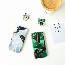 Mosaic Glass Style Case for iPhone