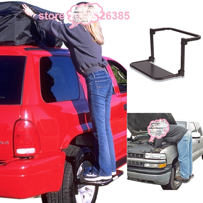 Portable Wheel Ramp Pad, Triangular Wood Slip Stopper, Rubber Stopper, Wheel Tire Positioning Retainer , Tire Repairing Tool