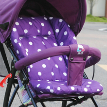 Baby Stroller Cushion