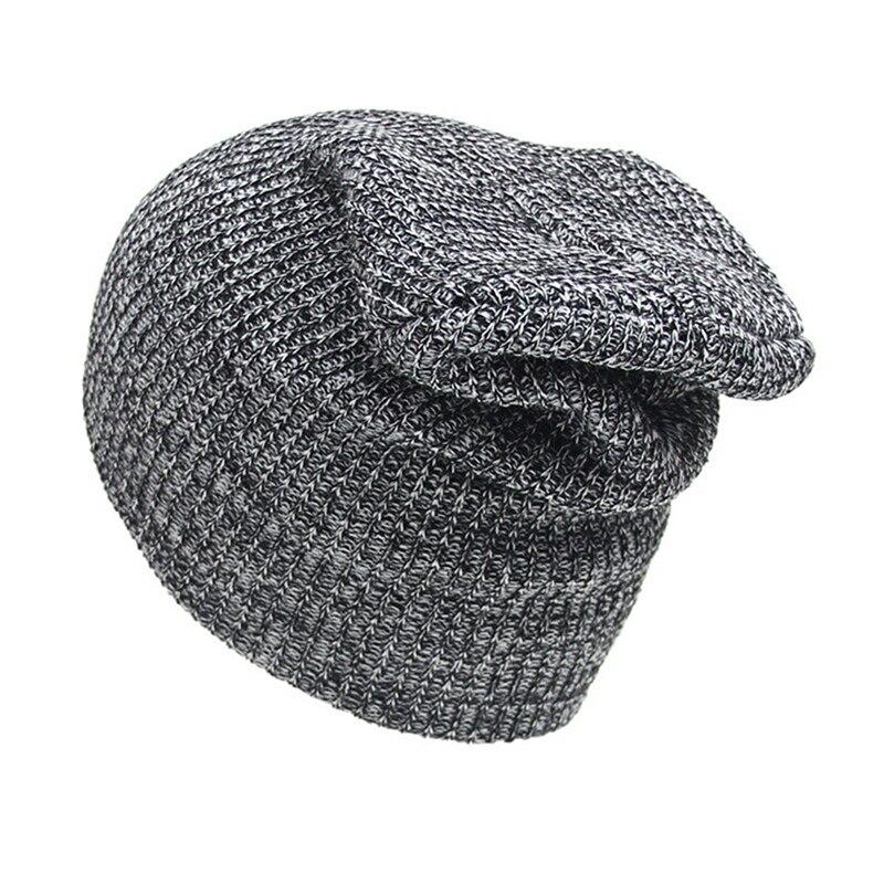 14 colores unisex gorros sombreros de invierno Cap hombres mujeres ... 802acd51e70