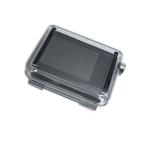 Image 3 - Anordsem Accessories LCD Bacpac Display Screen For Go pro Hero 3+/4  External Screen For Gopro Hero 3 Sport Camera Mount