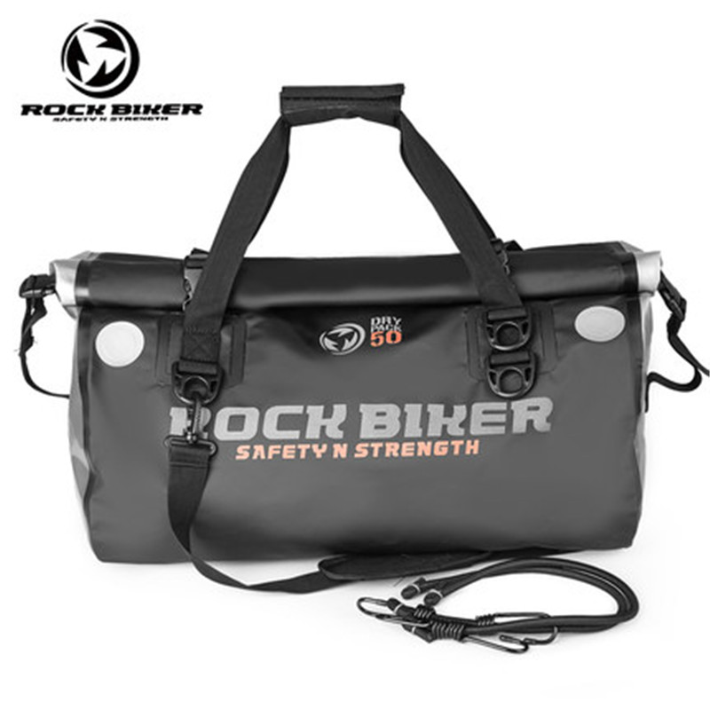 New 2019 ROCK BIKER Motorcycle helmet bag Motorcycle helmet bagMotorcycle riding bagNew 2019 ROCK BIKER Motorcycle helmet bag Motorcycle helmet bagMotorcycle riding bag