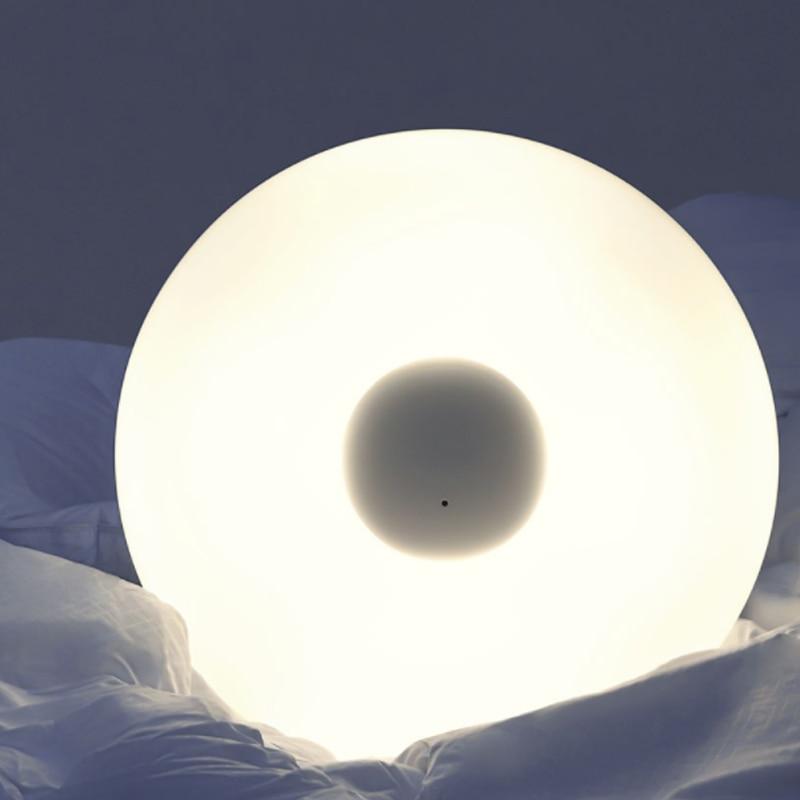 Original Xiaomi Mijia LED Decke Lampe Licht WiFi Fernbedienung Temperatur Und Feuchtigkeit Sensor Ultra Slim - 2