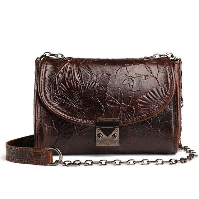 2018 Luxury Handbags Women Bags Designer Vintage Brand Small Female Chain  Small Crossbody Bags for Women Messenger Shoulder Bag 273501b29d