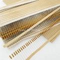 100PCS 1/2W Carbon Film Resistors 5% 1.2R-10M 10R 47R 100R 220R 1K 10K 4K7 100K 560K 1M 3M3 ohm Color Ring Resistance