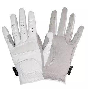 Image 4 - מקצועי כפפות רכיבה באיכות גבוהה סוס רכיבה כפפות ציוד עבור סוס רוכב ספורט בידור