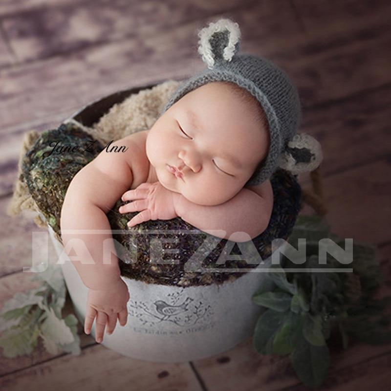 Jane Z Ann Newborn photo basket children photo assist frame infant photo basket new studio accessories optrix photo