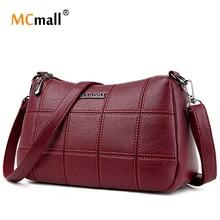 Novo 2017 do saco das mulheres bolsas das senhoras sacos de ombro do vintage sacos de alta qualidade famosa marca de moda sacos de mulheres mensageiro SD-651(China (Mainland))
