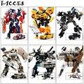 Hot Crianças Brinquedos de Plástico 3 g1 Brinquedos Deformação Robô Carros Clássicos Brinquedos para Meninos Figuras de Ação Presentes Juguetes Brinquedos