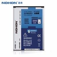 NOHON 3.8V 3200mAh Li-ion Power Mobile Phone Battery for Samsung Galaxy Note 3 Battery for Samsung Note 3/ N9000/ N9006/ N9005