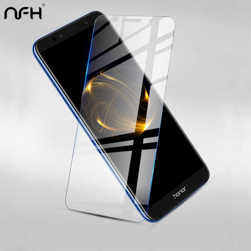 Honor 7A Pro 5.7'' Glass For Huawei Honor 7A 5.45'' 2.5 D 9H Film Screen Protector Covers Glass For Huawei Honor 7A Glass On 7 A