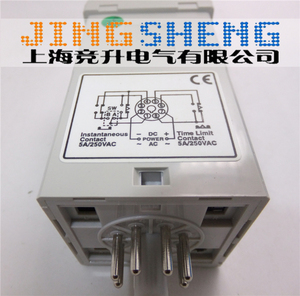 Image 3 - H5T 4D H5T 4D 24VDC FOTEK デジタルディスプレイ電源オン遅延タイマー新 & オリジナル