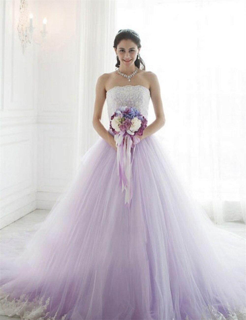 Purple lace wedding dresses dress images purple lace wedding dresses junglespirit Image collections