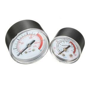 Image 4 - 공기 압축기 압력 밸브 스위치 매니 폴드 릴리프 레귤레이터 게이지 7.25 125 PSI 240V 15A 인기