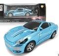 Модель автомобиля игрушки моделирование 1:24 четырехканальный пульт дистанционного управления автомобилем