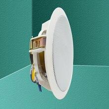 Pa потолочный динамик система общественных адресов аудиодинамик