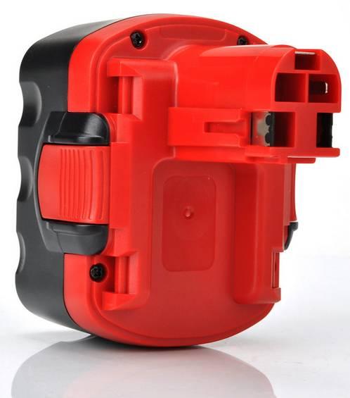 BAT041 Perceuse Électrique Batterie 14.4 V 3000 mAh NI-MH/CD Pour Bosch BAT041 BAT140 BAT038 BAT040 2 607 335 711 14.4 V 3.0Ah Batterie