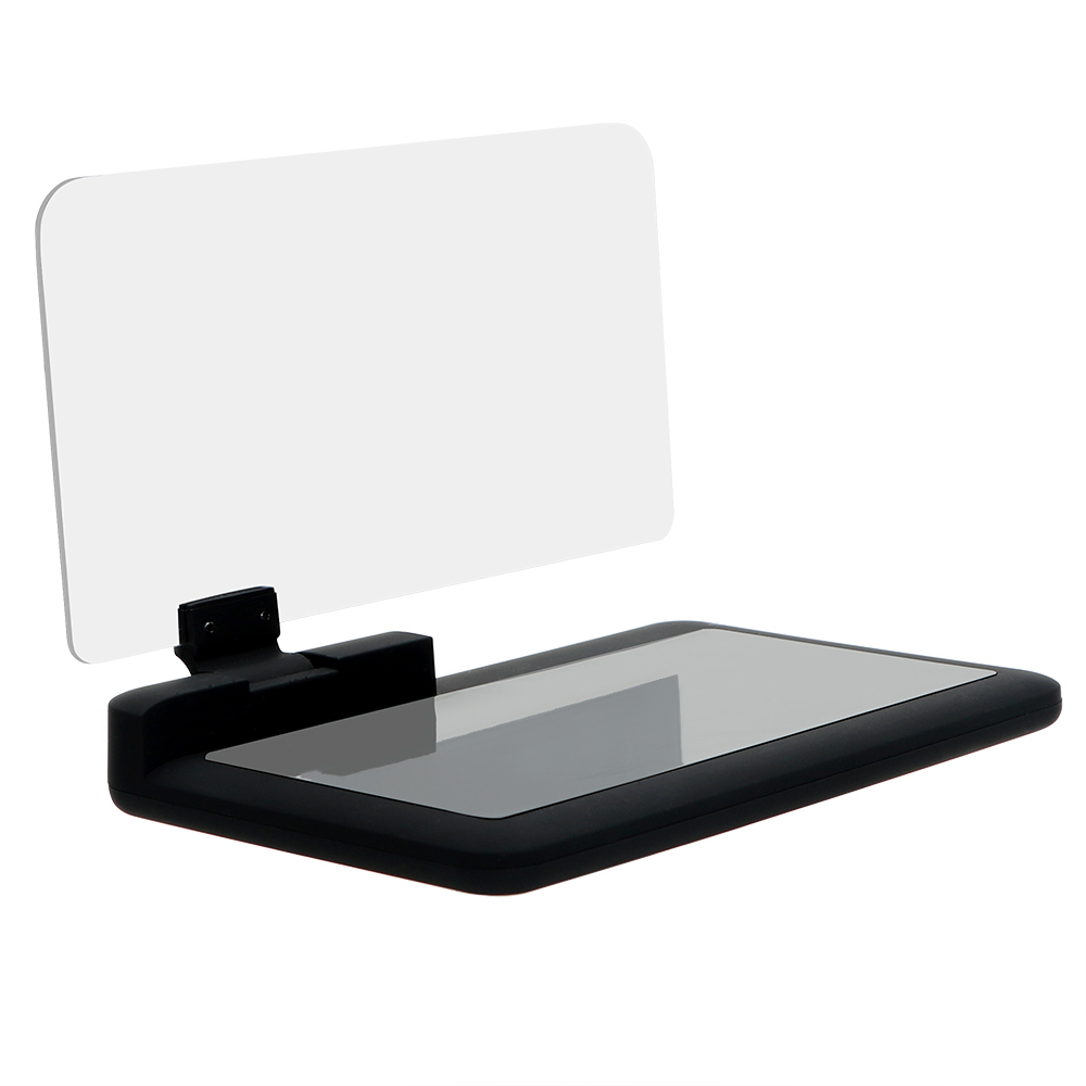 Mobile <font><b>Phone</b></font> <font><b>Holder</b></font> Universal 6 Inch Driving Safety for iPhone Samsung GPS Car <font><b>Windscreen</b></font> Projector HUD Head Up Display