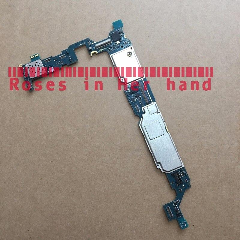 Full Working Original Unlocked For Samsung Galaxy Note 8.0 N5110 N5100 N5120 Motherboard Logic Mother Circuit Board Lovain Plate