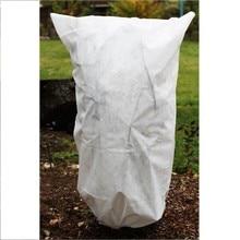 Теплое покрытие дерево кустарник защита растений мешок защита от мороза Двор Сад Зима Садоводство сумки новое поступление дропшиппинг