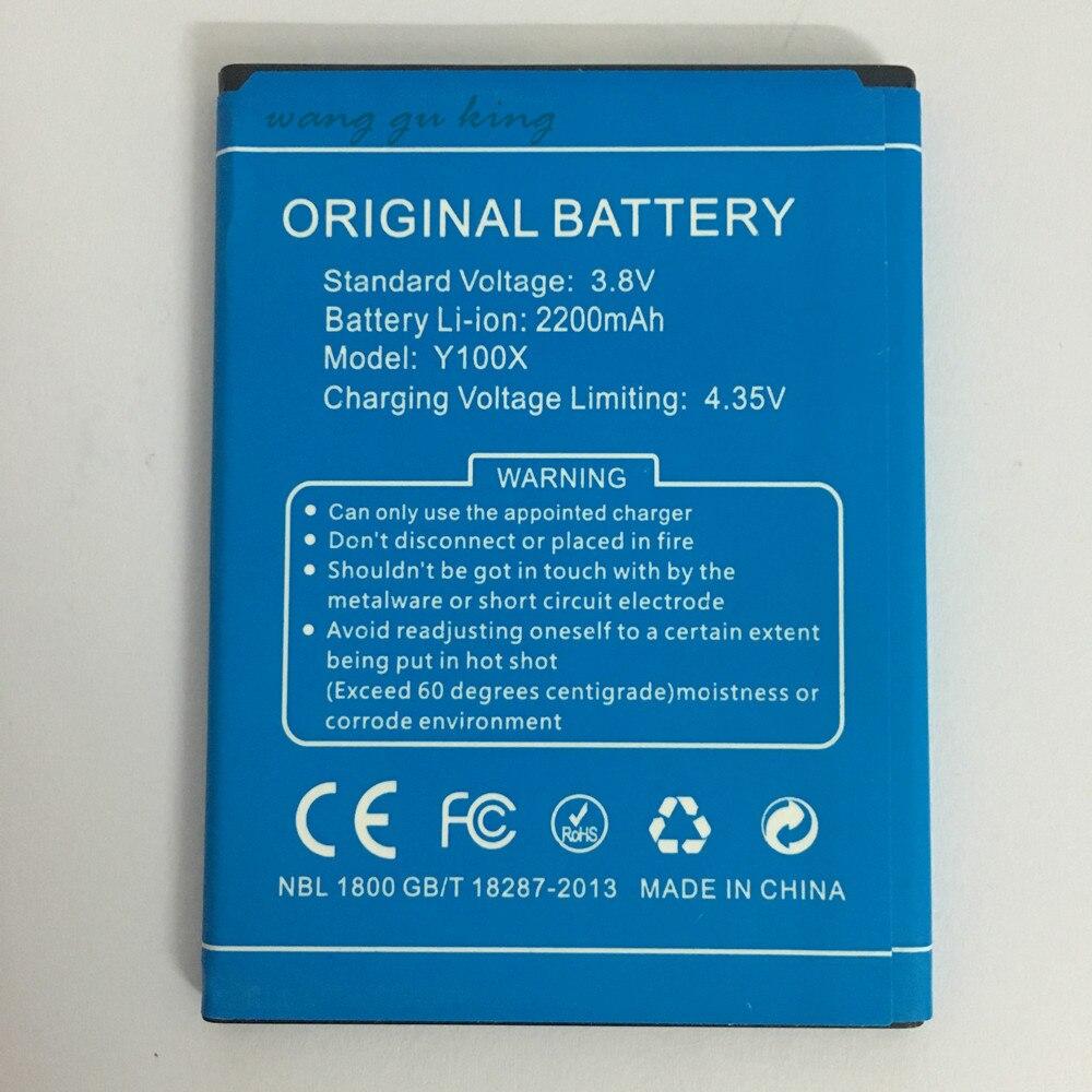 + Номер для отслеживания 2200 мАч Высокое качество Новый Батарея резервного копирования Bateria Для Doogee Nova <font><b>y100x</b></font> Для Doogee <font><b>y100x</b></font> Батарея смартфон в ST