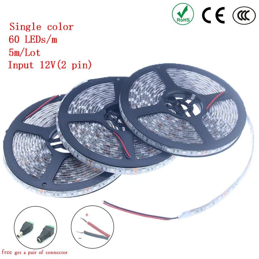 SMD 5050 Single color