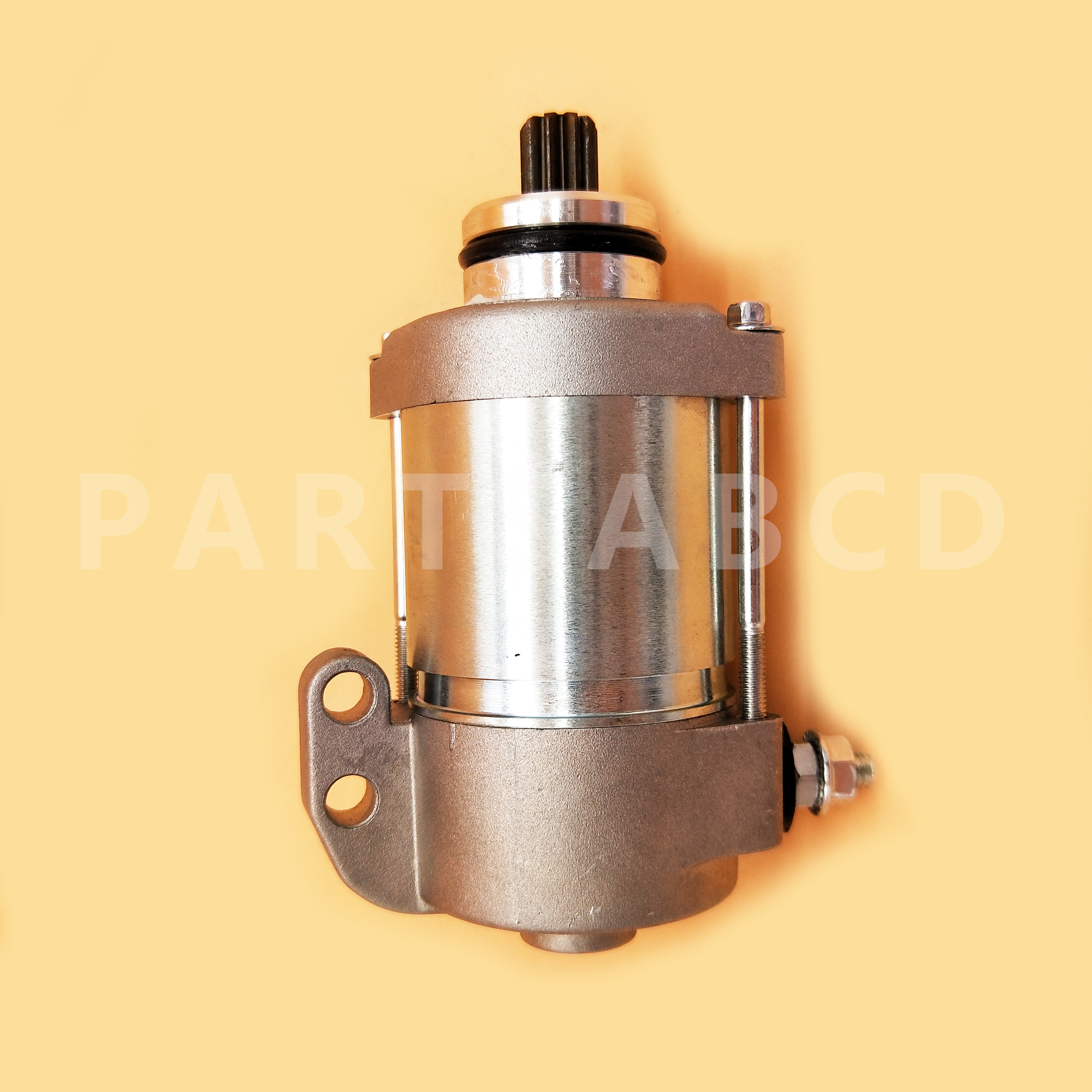9T Starter Motor For KTM Motorcycle 200 250 300 EXC XC XCW 55140001100 410 Watt(China)