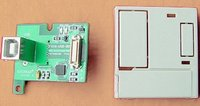 FX1N USB BD USB interface Board for FX1N PLC FX1NUSBBD FX1N USBBD free shipping new in box