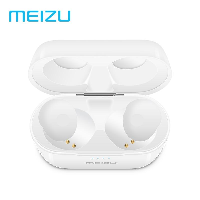 Meizu POP1 POP 1 2 POP2 TW50 TW50S double écouteurs sans fil Bluetooth écouteurs sport dans l'oreille écouteurs étanche sans fil de charge - 4
