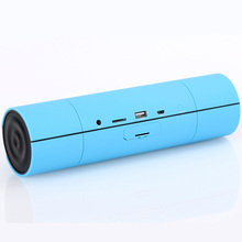 JKR Outdoor Mini Bluetooth Speaker Portable Wireless Speaker Sound System 3D Stereo Music Surround