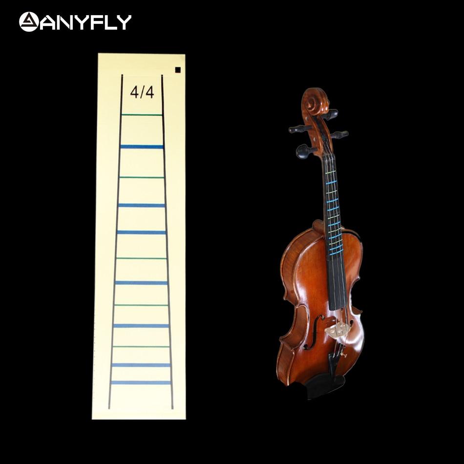 Stringed Instruments 1pcs New Finger Position Marker Tape For Violin Fiddle Fretboard Fingerboard Sticker Sports & Entertainment